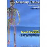 Anatomy Trains Vol 1: Fascial Tensegrity DVD