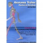 Anatomy Trains Vol 5: Lateral Line DVD
