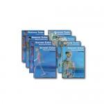 Anatomy Trains 8 DVD Set (Vols. 3 to 10 – Technique)