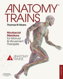Anatomy Trains 3rd Edition