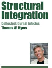 Tom Myers Booklets: Structural Integration