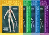 Integral Anatomy (4-DVD Box Set)