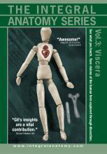 Integral Anatomy Series: Volume 3