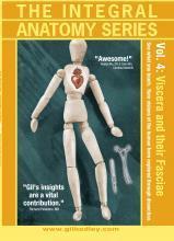 Integral Anatomy Series: Volume 4