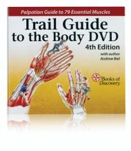 Trail Guide to the Palpation Guide DVD