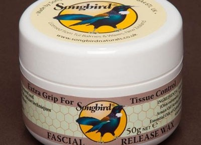 Fascial Release Wax 50g