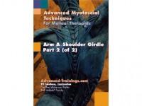 Arm, Wrist & Shoulder 2 DVD Set with Notebook