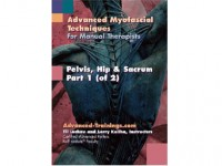 Pelvis, Hip & Sacrum  2 DVD Set with Notebook