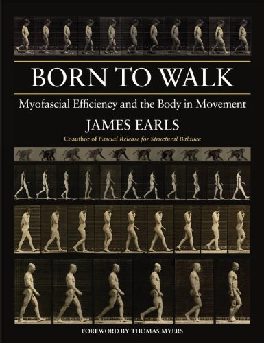 Born To Walk by James Earls