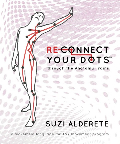 ReConnect your Dots by Suzi Alderete