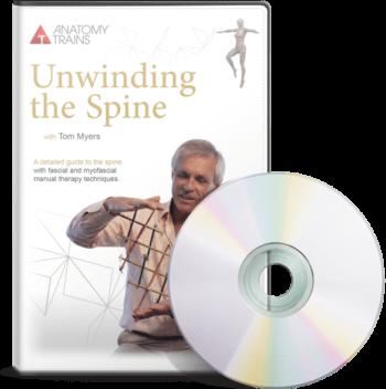 Unwinding the Spine