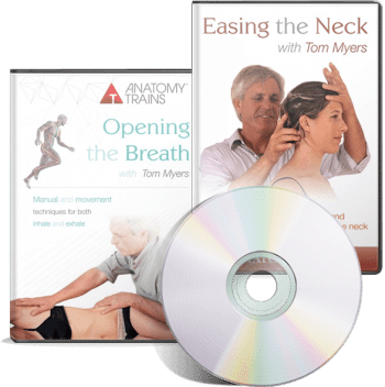 Opening the Breath & Easing the Neck Bundle