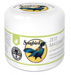 Zest Massage Wax -50g