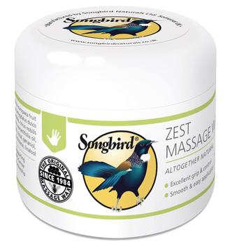 Zest Massage Wax -50g