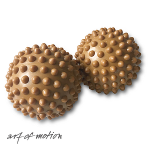 Massage Balls (Pair) ATIM